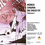 Varios Intérpretes Chilean Music of the 20th Century, Volume I http://www.svrproducciones.cl/...