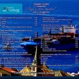 """""""Azul y otros puertos"""" Eduardo Cáceres compositormùsicas contemporàneas2010-3010 """"Fantasíica araucánica"""" (1984) para piano Maria Paz Santibañez - Piano"""